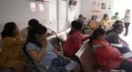 Thai phụ đô xô đi xét nghiệm Zika ở Sài Gòn
