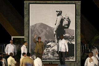 Cuba sẽ không có tượng đài mang tên lãnh tụ Fidel Castro