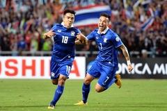 Link xem trực tiếp Myanmar vs Thái Lan 18h30 ngày 4/12