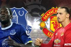 Link xem trực tiếp Everton vs MU 23h00 ngày 4/12