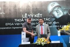 Học viện EPGA: Nơi ươm mầm, phát triển golf Việt Nam