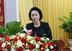 Chủ tịch QH giải thích cho cử tri vụ Trịnh Xuân Thanh