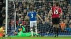 Everton 1-1 MU(Vòng 14 - NHA 2016/17)