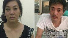 Hai Việt Kiều điều hành đường dây ma túy khủng từ Campuchia về VN
