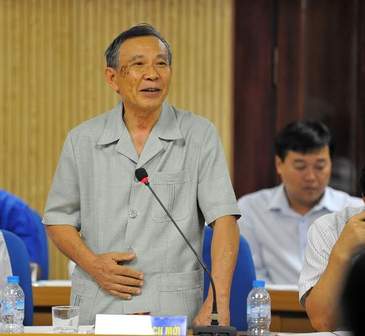 Trịnh Xuân Thanh, ủy ban kiểm tra trung ương, Vũ Quốc Hùng