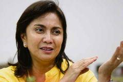 Phó tổng thống Philippines bị 'sa thải' khỏi nội các?