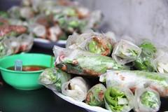 Bò bía 1.000 đồng muốn ăn khách phải đặt hàng trước cả ngày