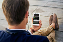 Hơn 700 triệu smartphone bị phần mềm Trung Quốc nghe lén