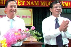 Đại tá Phùng Quang Hải nghỉ chức, kỷ luật Thứ trưởng vụ Trịnh Xuân Thanh