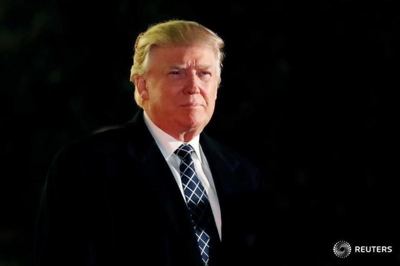 Báo Trung Quốc chê Trump