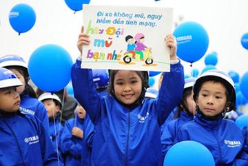 3/4 người Việt tin dùng sản phẩm thương hiệu vì cộng đồng