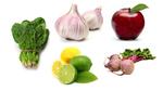 14 thực phẩm dễ kiếm làm sạch gan
