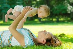 Bệnh còi xương ở trẻ em