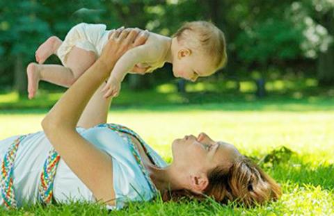 còi xương, vitamin D, bú mẹ