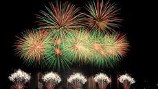 Đà Nẵng tổ chức thi bắn pháo hoa mỗi cuối tuần