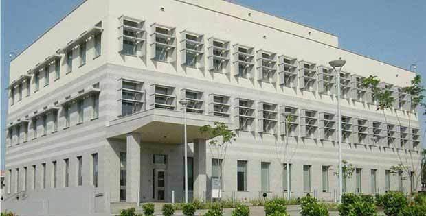 Đại sứ quán Mỹ giả ngang nhiên hoạt động suốt 10 năm