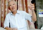 Ông Vũ Khoan: 'Trung ương nói rõ rồi, nội xâm là chính'
