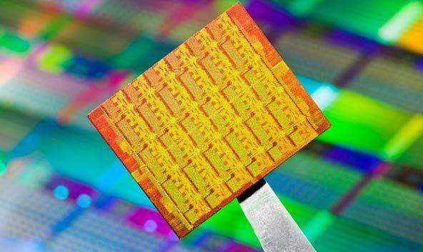 Samsung có thể bị kiện đánh cắp công nghệ sản xuất chip