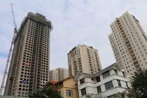 Lý do khách hàng chọn mua chung cư cao cấp CT4 Vimeco