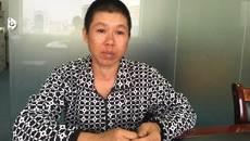 Người đàn bà 19 năm bị ung thư cầu cứu