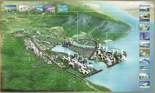 G5 phân phối dự án tỷ đô Diamond Bay Condotel Resort