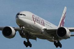 Máy bay chở khách hạ cánh khẩn, nhiều người bị thương