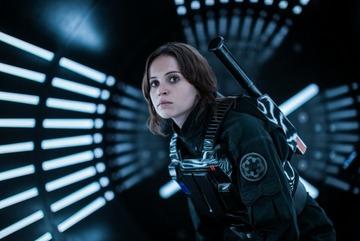 Chờ đợi gì ở Star Wars ngoại truyện?