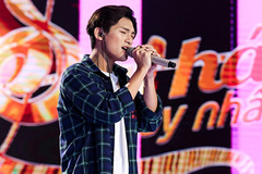 4 giám khảo truyền hình giành giật học trò 16 tuổi của Lam Trường
