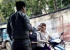 Giám đốc công ty nổ súng dọa dân ở Sài Gòn