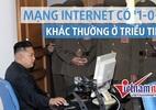 Nhiều dân thành thị Triều Tiên 'mù tịt' Internet