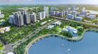 Dự án trung tâm quận Thanh Xuân khuấy đảo BĐS cuối năm