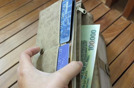 Mẹo phong thủy giúp tiền ùn ùn chui vào ví