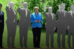 Những lãnh đạo G7 'biến mất' trong hơn năm qua