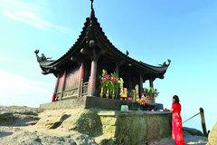 Con đường nào để tới di sản Phật giáo Yên Tử?