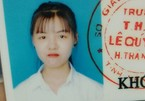 Nữ sinh lớp 11 mất tích nhiều ngày đầy bí ẩn