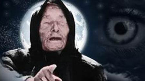Tiên tri đáng sợ về người ngoài hành tinh trên Trái đất của Vanga