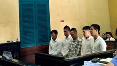 Bán độ, 4 cầu thủ Đồng Nai bị tăng án