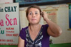 Lời kể của người phụ nữ bị giám đốc nổ súng dọa