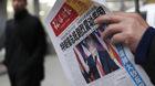 Thông điệp của Trump và sự nổi giận của Trung Quốc
