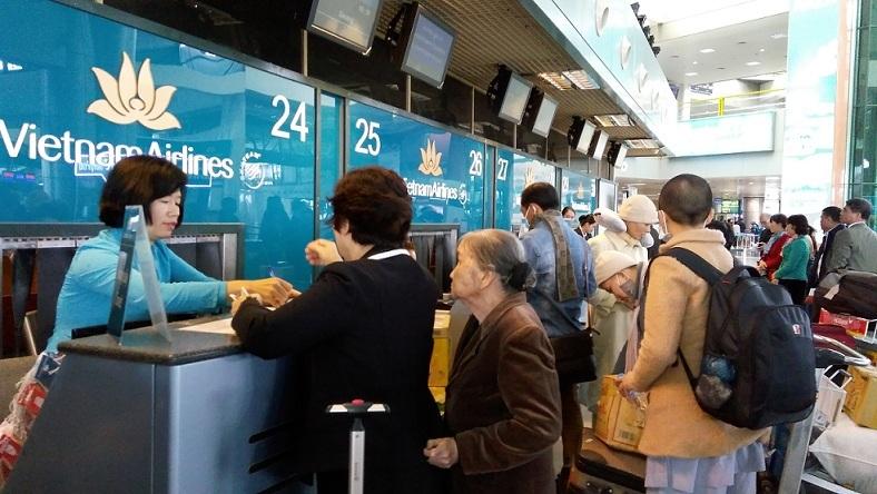 Sếp ngoại marathon lên máy bay, Bộ trưởng siết hàng không tăng chuyến