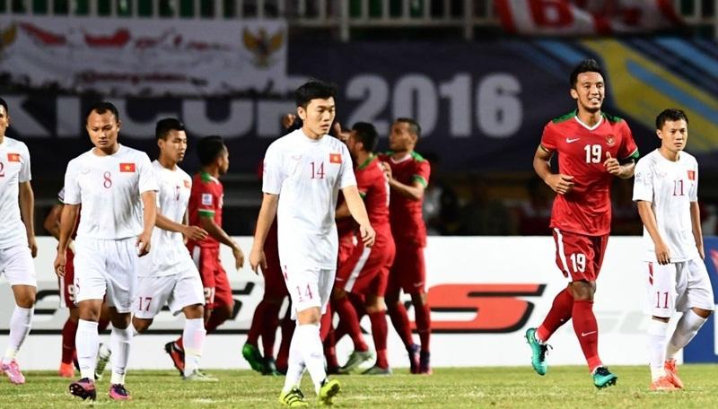 Link xem trực tiếp Việt Nam vs Indonesia 19h00 ngày 7/12