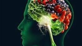 Não khỏe, nhớ dai nhờ thực phẩm này