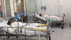 Hé lộ nguyên nhân vụ nổ làm 4 người nguy kịch ở Sài Gòn
