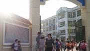 Giáo viên dán băng dính vào mồm học sinh tiểu học xin nghỉ việc