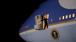 Donald Trump hủy đặt mua Không lực Một mới