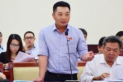 """TPHCM: Đề nghị """"gỡ rối"""" ngân sách bằng đấu giá biển số xe"""