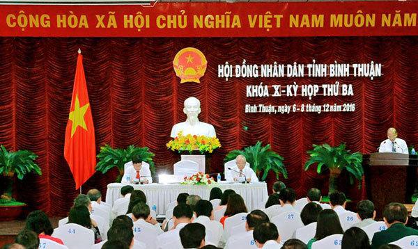 biển Hòn Cau, ô nhiễm môi trường, nhiệt điện Vĩnh Tân, Bình Thuận