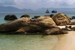 Vụ biển Hòn Cau: 'Không đánh đổi môi trường lấy kinh tế'