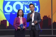 Tranh cãi mạnh quanh show của MC Lại Văn Sâm, Tạ Bích Loan