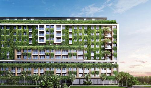 Bất động sản nghỉ dưỡng Việt Nam vươn tầm thế giới